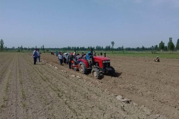广西省关于发布2017年(第二批)省级农业机械技术鉴定结果的公告