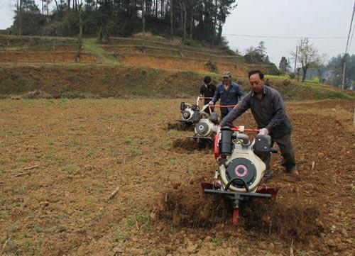 贵州省农业委员会关于公布通过评审的农业机械推广鉴定大纲的公告(第101号)