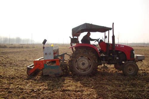 北京市2017年度农业机械购置补贴资金使用方案