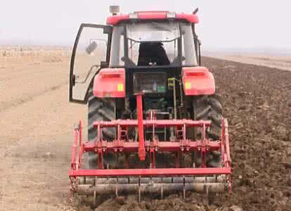 湖南省关于2017年第六批省级农机推广鉴定结果的公示