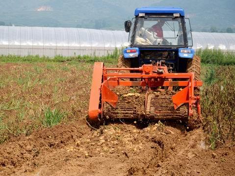 山西省农机局关于切实做好2017年农机深松整地工作的通知