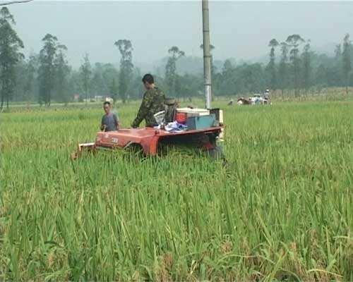 湖南省关于2017年第六批省级农机推广鉴定结果的通告