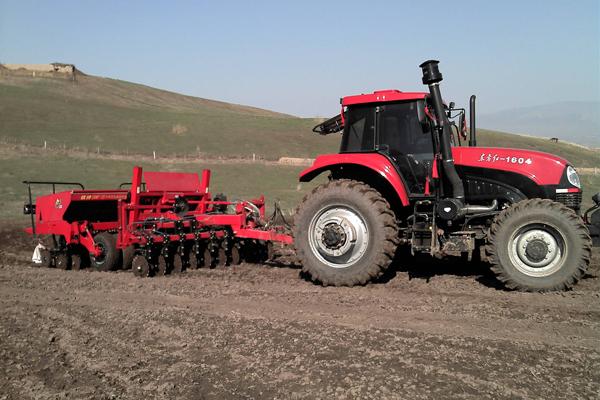 关于免耕播种机补贴,你不知道的事