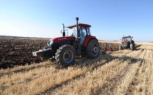 新疆维吾尔自治区农业机械化发展第十三个五年规划
