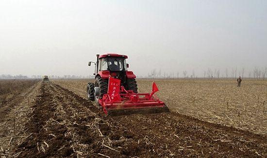 山西省2017年农机深松整地作业每亩补助25元