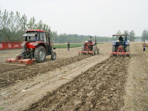 陕西省农机鉴定站关于2017年第7批省级农业机械推广鉴定结果的通报