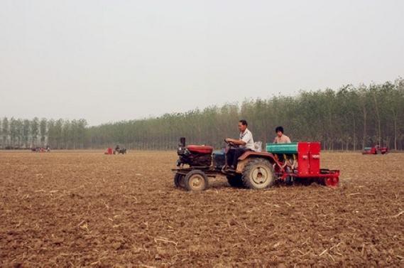 湖北省农机局关于开展湖北省2017年农机购置补贴产品第二批分类归档工作的通知