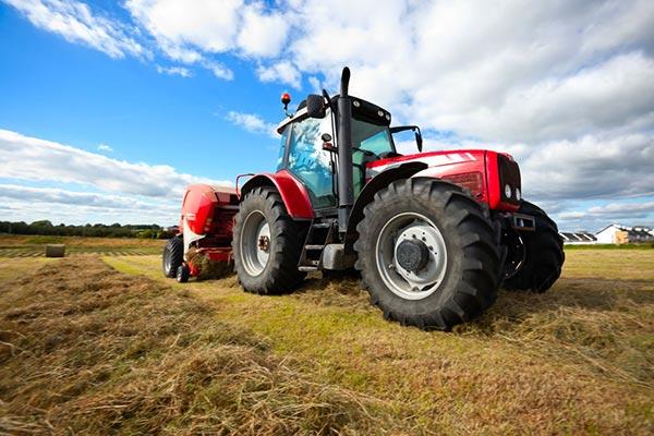 国家统计局发布8月份大、中、小型拖拉机产量数据