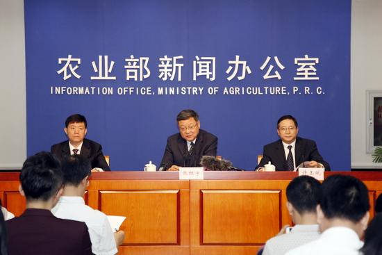 加快发展农业生产性服务业夯实现代农业基础