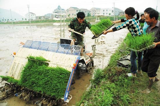 福建省农业厅关于做好农机购置补贴申报操作流程全面实现去经销商化等工作的通知