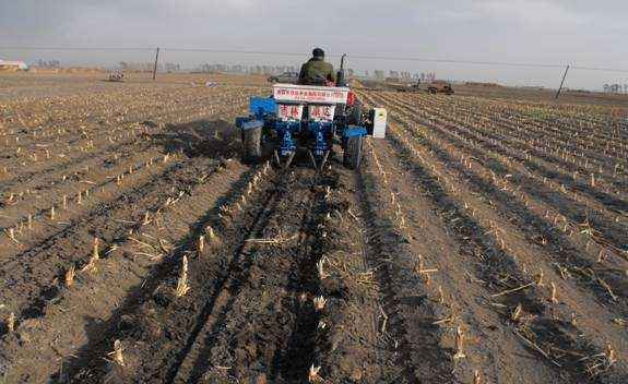 吉林省农业机械化管理中心关于加快推进全省秋季农机作业补助项目工作的函