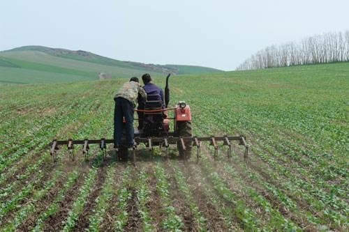 农业部农业机械试验鉴定总站关于2017年第四批部级农机推广鉴定结果的公示