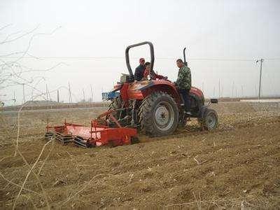 天津市农业机械推广鉴定大纲目录公告