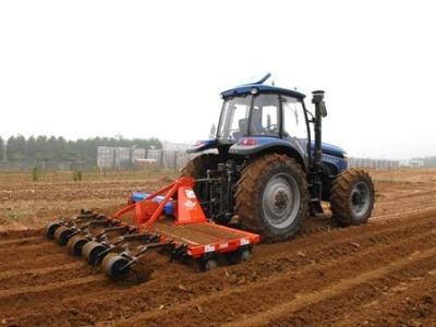 内蒙古自治区关于2017年第三批省级农机推广鉴定结果的公示