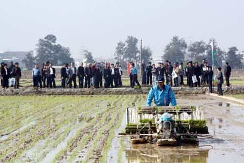福建省关于落实相关政策措施推动农机购置补贴资金使用的通知