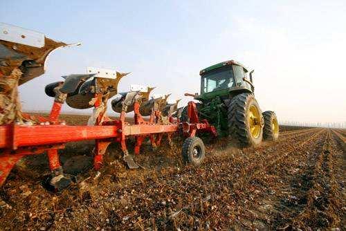辽宁省2017年农机新产品购置补贴试点实施方案