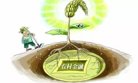 金融支持农业适度 规模经营的着力点