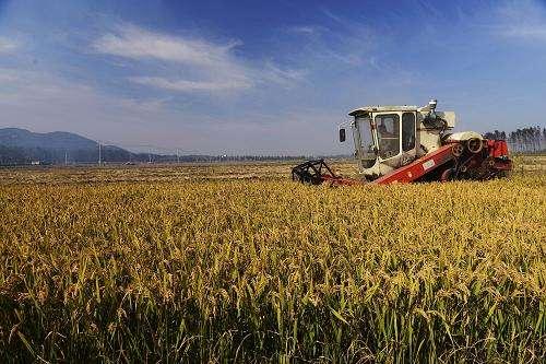 湖南省关于2017年第七批(补充)省级农机推广鉴定结果的通告