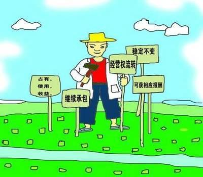 《农村土地承包法修正案(草案)》提请审议