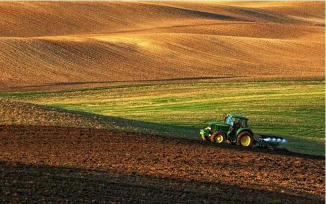 江苏省关于报送2018年农机深松整地作业 实施计划的通知