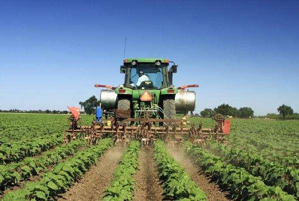 改良农耕每年可减排10亿吨温室气体