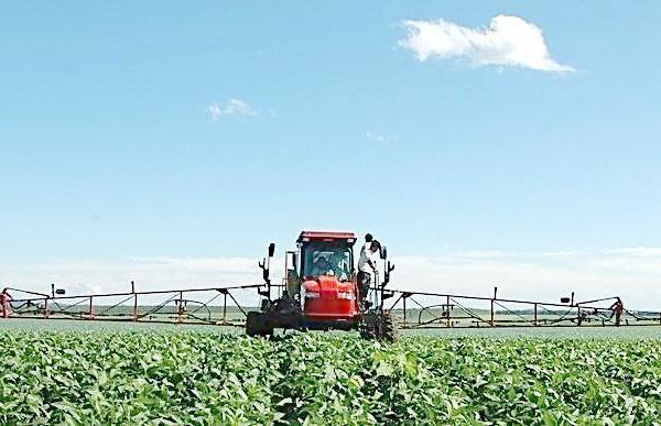 构建现代农业体系需加强产业融合