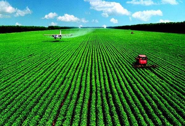 农业部关于认定2017年度全国农业农村信息化示范基地的通知