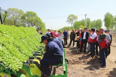 福建省关于2017年第九批省级农机推广鉴定结果的通报