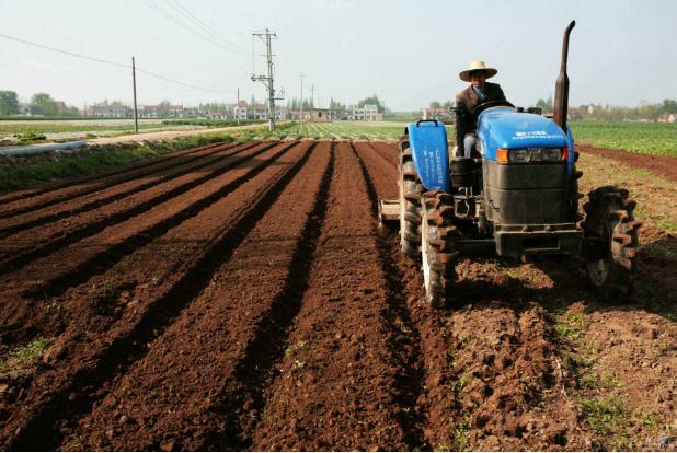 辽宁省农委关于2017年度农机购置补贴政策实施情况的通报(第一期)