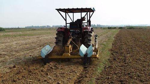 农业部农业机械试验鉴定总站关于2017年第五批部级农机推广鉴定结果的公示