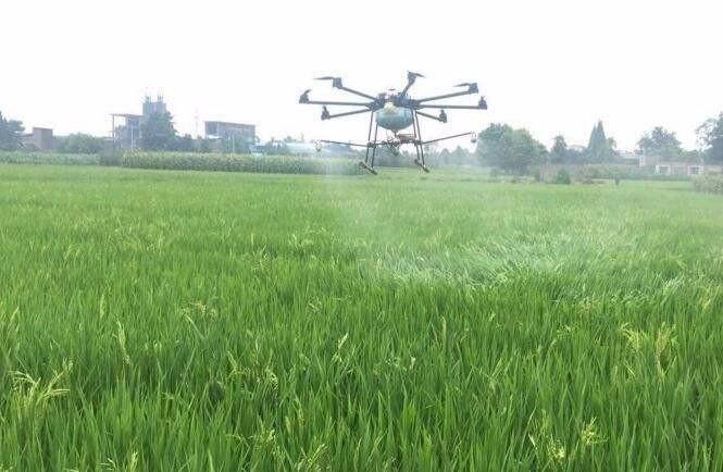 江西省农机局关于补充植保无人飞机相关材料的通知