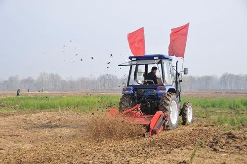 广西关于2017年第六批省级农机推广鉴定结果的通报