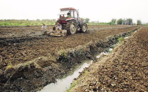甘肃省农业机械管理局关于全省农机购置补贴政策实施工作督查的通报