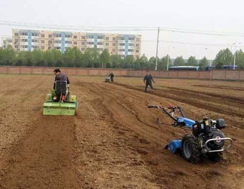 黑龙江省2017年第四批农业机械推广鉴定结果的通报