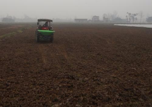 重庆市农业机械鉴定站关于2017年农业机械产品推广鉴定获证(第八批)的公告