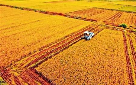 农业部农业机械试验鉴定总站关于2017年第五批部级农机推广鉴定结果的通报