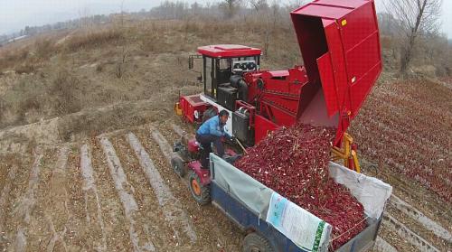 甘肃省农业机械管理局关于2017年甘肃省第五批农机购置补贴产品信息归档情况的公示