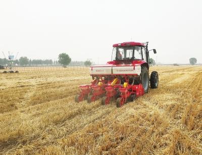 广西发布2017年农业机械推广鉴定产品种类指南(第二批)的公告