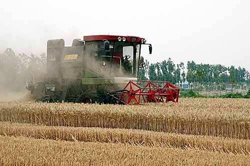 甘肃省农业机械管理局关于发布2017年甘肃省第五批农机购置补贴产品归档信息的公告