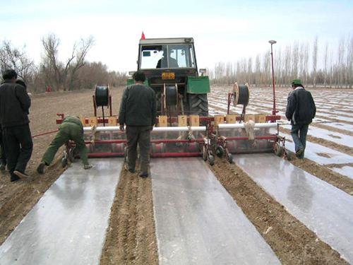 农用地膜强制性国家标准出台