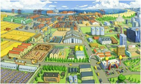 农业部推介一批农产品加工业发展典型