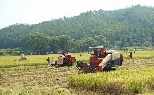 江西省农机局关于对2018年农机购置补贴相关政策预告的函