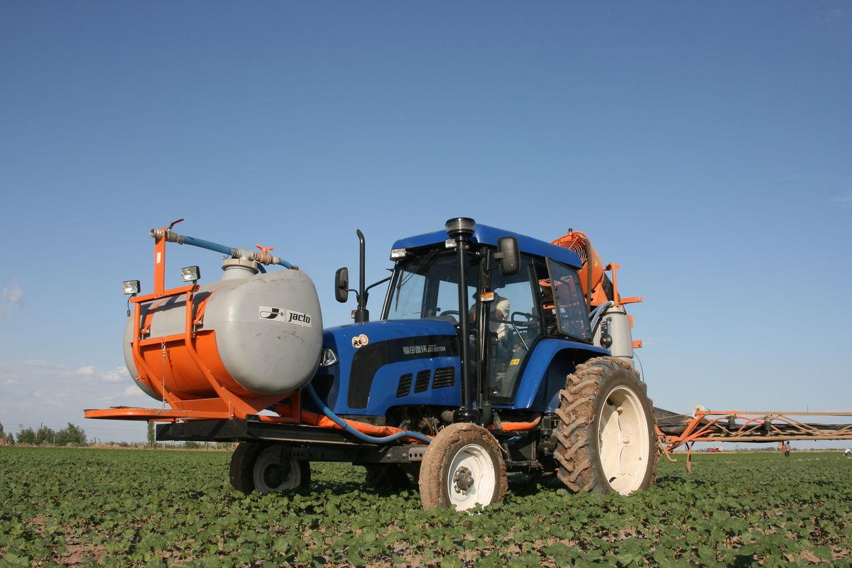 《2018-2020年全国农机购置补贴机具种类范围》增补公示