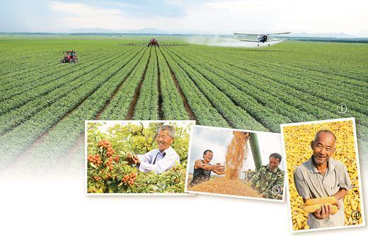 甘肃省农业机械质量管理总站2017年第四批农业机械推广鉴定获证产品检测结果公布