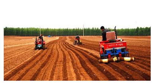 贵州省财政厅 省农委关于提前下达2018年中央财政农业生产发展(农机购置补贴)资金的通知