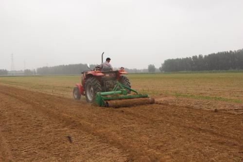 河南关于2017年第五批省级农机推广鉴定结果的通报