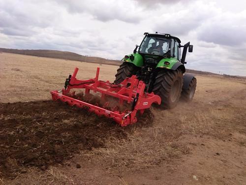 陕西省农机鉴定站关于2017年第8批省级农业机械推广鉴定结果的公示