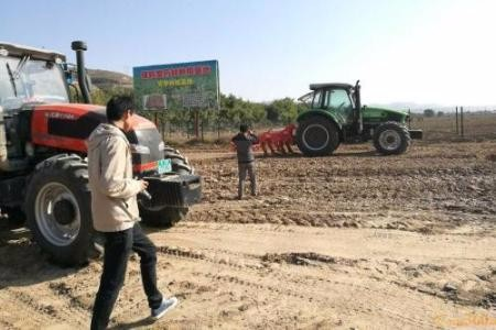 云南省农业机械鉴定站关于2017年第三批省级农机推广鉴定结果的通报