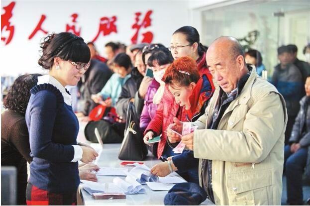 内蒙古下达困难群众救助补助金43亿元