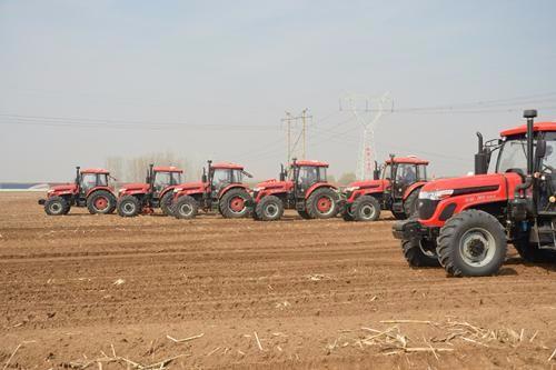内蒙古自治区关于2017年第四批省级农机推广鉴定结果的公示